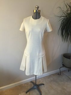 A personal favorite from my Etsy shop https://www.etsy.com/listing/258681552/vintage-60s-dress-by-kay-winsdor-off