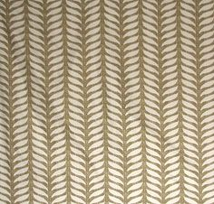 Moth Wing in Antique Beige - By the Yard