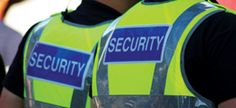 Our security team are fully sia approved and can help your business or event stay safe call or email us today.