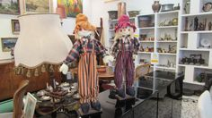 Clowns bei HIOB Zürich  #Schnäppchen #Trouvaille