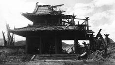 Rashomon, Akira Kurosawa, 1950.