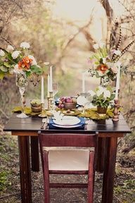 This is an awesome romantic idea for a Lunch Date with my honey.