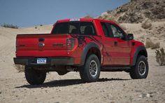 2010 ford raptor 750 X 469