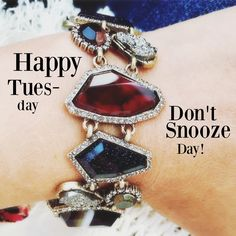 Hope you're having a great day! Click thru to shop new fall jewelry! #LifetimeGuarantee