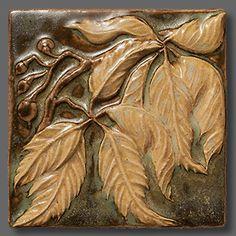 Terra Firma, Ltd. Handmade Arts & Crafts Tiles Catalogue - 4x4 Decorative…