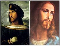 How Did Jesus Get to be So Hot? Where Popular Images of Jesus Actually Came From