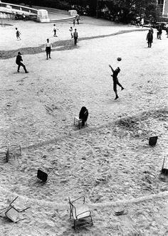 by Lasse Persson, Paris, France, 1967