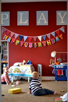 Check out my tips for putting together a birthday party/pizza parlor themed prop box for easy prep to fantastic dramatic play. (Plus, enter a huge giveaway from Melissa and Doug as part of this sponsored post.) What are the favorite play themes in your home/classroom?