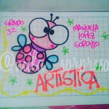 Resultado de imagen para calendarios decorados timoteo School Notebooks, Studyblr, Stone Painting, Painted Rocks, Diy And Crafts, Doodles, Clip Art, Lettering, Wallpaper
