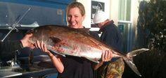 Destin Deep Sea Fishing Charters