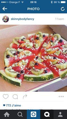 PastèquePizza