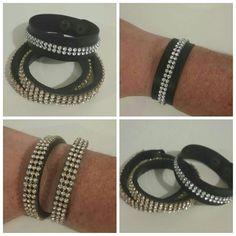 Leader bracelets