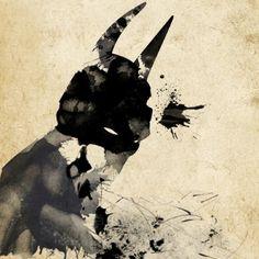 #Batman by Arian Noveil