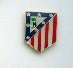Atletico Madrid of Spain, a most favourite team.