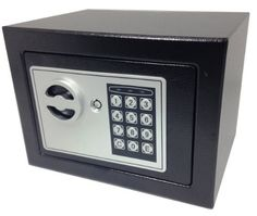 e-Safe Security Personal Safe Box with Electronic Lock by e-onsale, http://www.amazon.com/dp/B00EEHO862/ref=cm_sw_r_pi_dp_qMEisb1F5QYV1