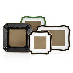 Virginia Frame - Emerald & Black | Frames | Accessories | Decor | Z Gallerie