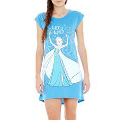 Frozen Nightshirt