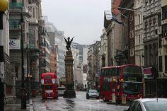 London. England. UK