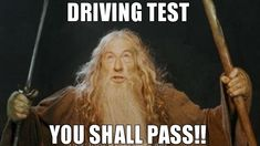 Okay, right now I am having a heart attack if whether or not I passed my written driving test and I won't know until Monday!!!!!!!  Ahhhhh!