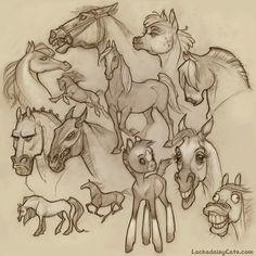http://foxprints.com/tracy/character_design/horses.jpg
