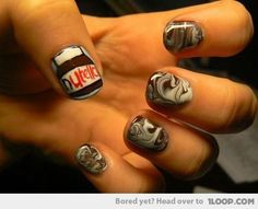 Awesome nails are Awesome