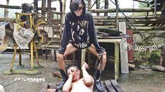 """From Bossy Girls' video """"Psychopaths"""""""