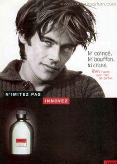 hugo de Hugo Boss #parfum #jetudielacom