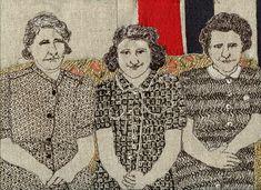Featured textile artist Sue Stone - TextileArtist.org