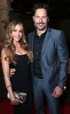 Sofia Vergara and Joe Manganiello are engaged! Congrats!