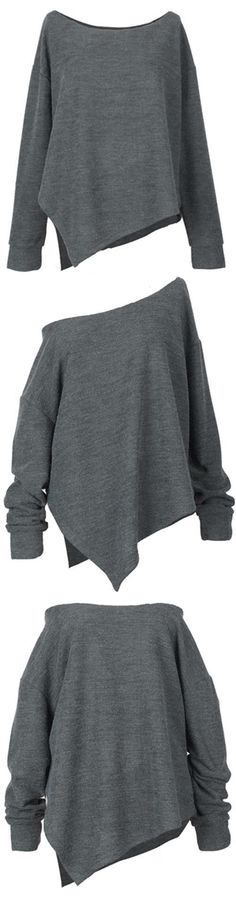 $22.99 can offer shorter Shipping Time. Add this high-low top to your everyday wardrobe. Made from a soft lightweight material, this baby will surely keep you comfortable and cozy all day long. Add it now from Cupshe.com !