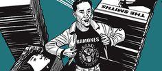 Diseños de camisetas para tu grupo de música