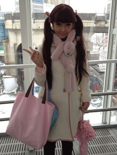 "ー snow! ! ! Pow ""A lovely pink diary of Misako Aoki"" official blog Misako Aoki ... | images"