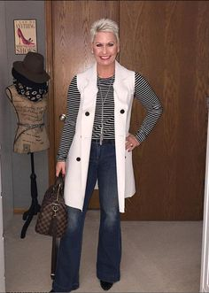 Fashion Unfolded By Mandy - A Style Interview | Fabulous After 40