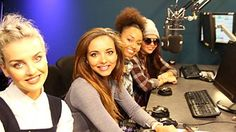 little mix signing 2015 - Google Search
