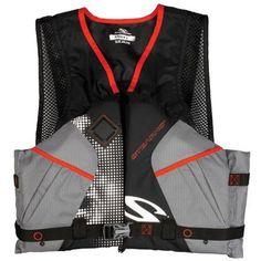 Stearns Comfort Paddle Vest, Black
