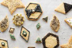 All-in-One Sugar Cookie Dough