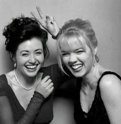 Brenda & Kelly - Beverly Hills 90210