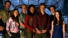 Science Channel to Debut 'Firefly' Reunion Special Footage at New York Comic-Con