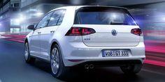 Volkswagen Golf GTE Exterior
