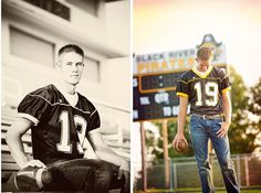 Nice football shots Nice for Senior pictures Boy Senior Portraits, Senior Boy Poses, Senior Boy Photography, Senior Guys, Male Photography, Photography Ideas, Guy Poses, Senior Session, Senior Year