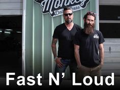 Pity, Kristie on fast and loud something