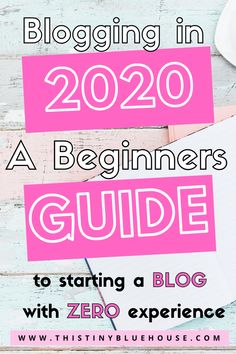 Don't let lack of experience prevent you from starting a blog right now. This easy to follow step by step no fuss tutorial will help you get your blog up and running in under 30 minutes. #startablog #startablogforbeginners #startablogtomakemoney #startablogchecklist #startablogwordpress #startabloghow #startablogideas #startamomblog #startablogstepbystep #startablogforbeginnershow #startablogforbeginnerstips #startablogforbeginnersfree Work From Home Opportunities, Work From Home Jobs, Entrepreneur Books, Easy Work, Be Your Own Boss, Up And Running, Free Blog, Online Jobs, Monday Prayer