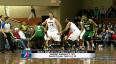 NBA D-League Highlights: Reno Bighorns 73, Sioux Falls Skyforce 103, 201...