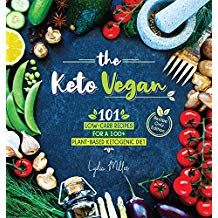 The keto vegan 101 low carb recipes for a 100 plant based ketogenic diet recipe only edition the carbless cook book 5 Ketogenic Recipes, Low Carb Recipes, Vegan Recipes, Vegetarian Keto, Vegan Keto, Vegan Life, Vegan Food, Boursin Recipes, Pumpkin Spice Muffins