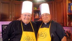 'Our Daily Bread' looks at the relationship between food and saints
