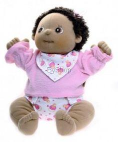 Rubens Barn Lalka Baby Molly
