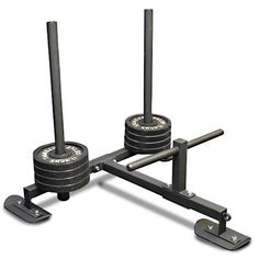 Fitness Master A.P.E. Sled