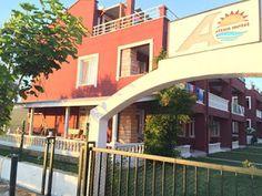 Pansiyon Apart ve Otel Rehberi: Enez Altun Apart Motel