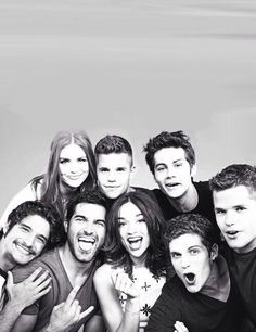 Forever my favorite picture of these eight