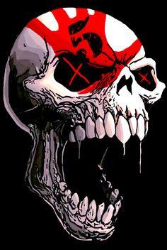 Skull Rage